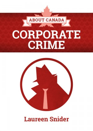 About nada: Corporate Crime